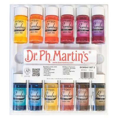 Dr. Ph. Martin's 12ct Bombay India Ink