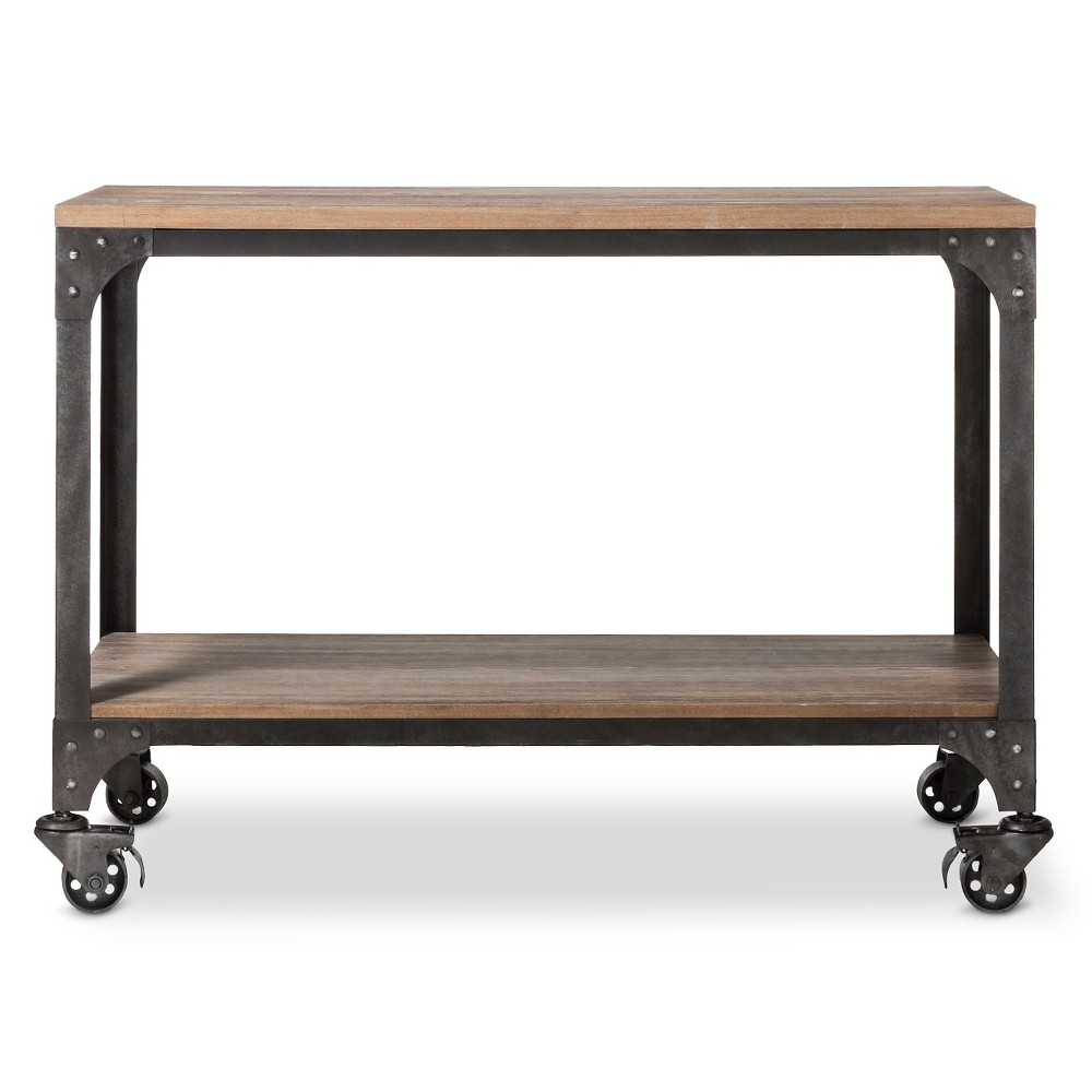 Franklin Console Table, Console Tables