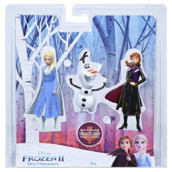 Swimways Frozen 2 Ariel Dive Characters And Wands
