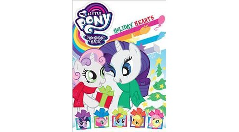 My Little Pony Friendship Is Magic:Ho (DVD) - image 1 of 1