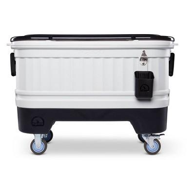 Igloo Party Bar 125qt Cooler - Gray