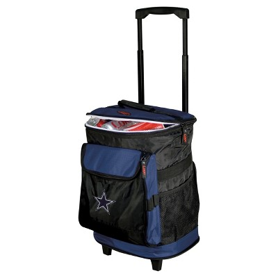 NFL Dallas Cowboys 48-Can Rolling Cooler