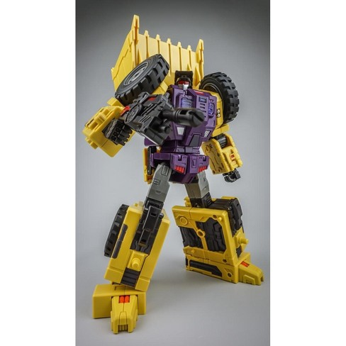 ToyWorld -  Constructor - TW-C05B Shovel - Yellow Version Action Figures - image 1 of 1