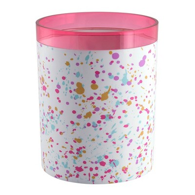 Confetti Wastebasket - Allure Home Creations
