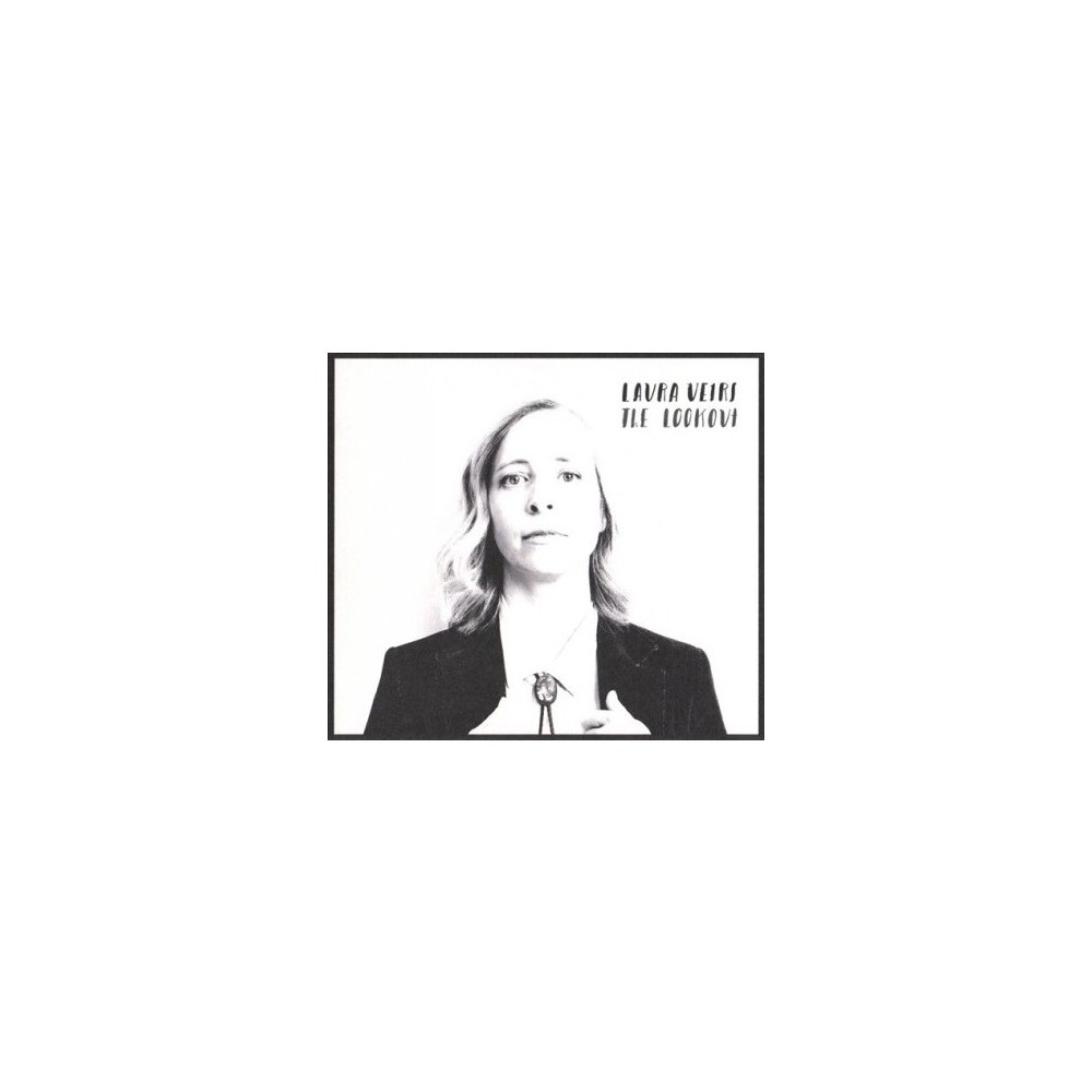 Laura Veirs - Lookout (CD)