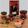 Certified International Bistro Canisters - Set of 4 - image 2 of 2