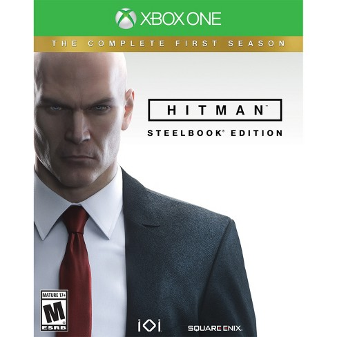 Hitman Xbox One - image 1 of 6