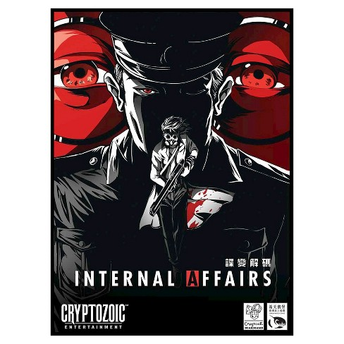 Internal Affairs Game - image 1 of 2