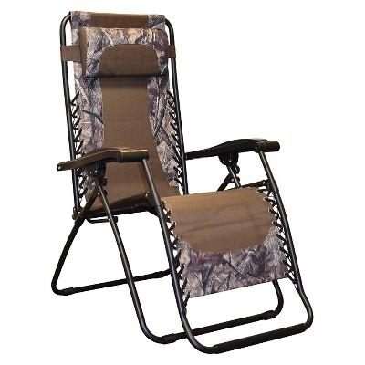 Caravan Patio Folding Chair 18.5  - Camouflage
