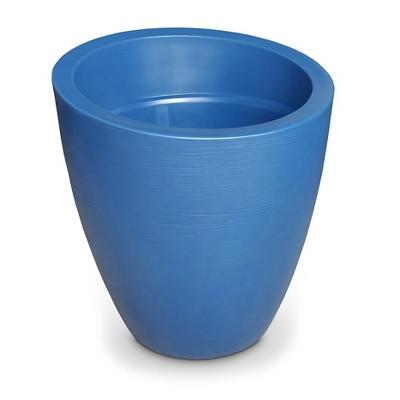 "30"" Modesto Planter Neptune Blue - Mayne"