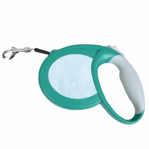 Retractable Diamond Pattern Dog Leash - Boots & Barkley™ - image 1 of 1