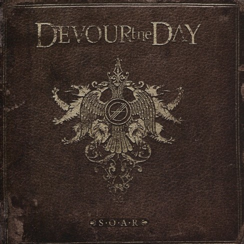 Devour the day - Soar (CD) - image 1 of 1
