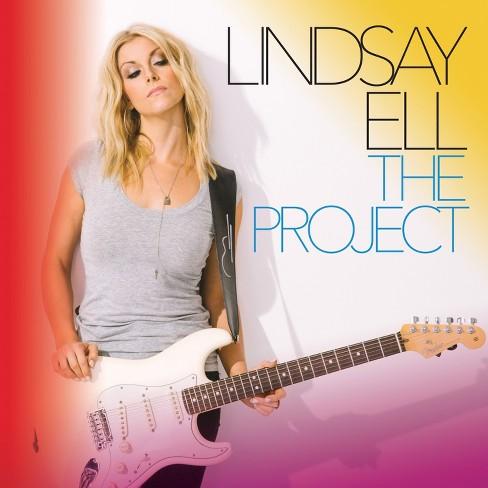 Lindsay Ell - The Project - image 1 of 1