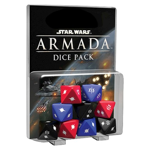 Star Wars Armada Game Dice Pack - image 1 of 1