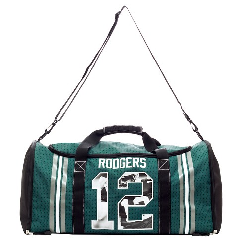 d70f5ba4 NFLPA All American Aaron Rodgers #12 Equipment/Duffle Bag : Target