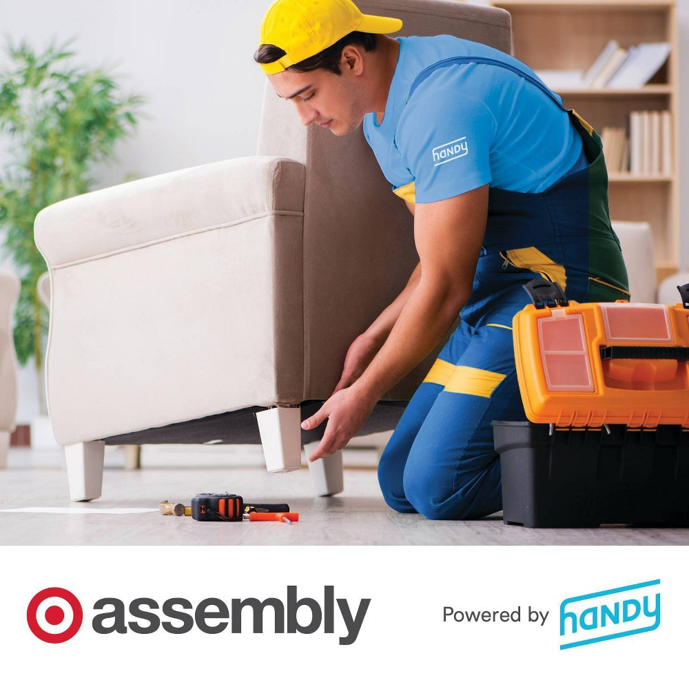 Accent Furniture Assembly Powered By Handy