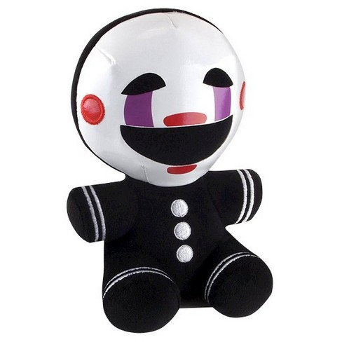 "Five Nights at Freddy's  - Nightmare Marionette Plush 6"" - image 1 of 1"