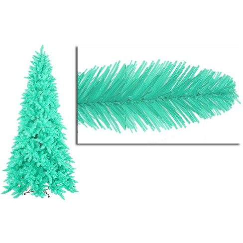6106462370a About this item. Details. Size charts. Shipping   Returns. Q A. 9 Foot Pre-Lit  Artificial Christmas Tree ...