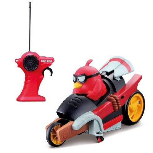 Maisto Angry Birds RC CyKlone Racers - image 1 of 4