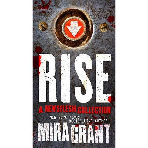 Rise - by  Mira Grant (Paperback) - image 1 of 1