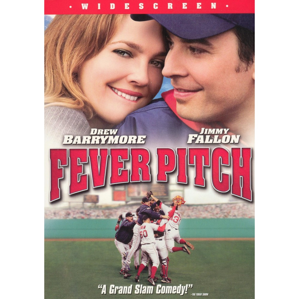 Fever Pitch (WS) (dvd_video)