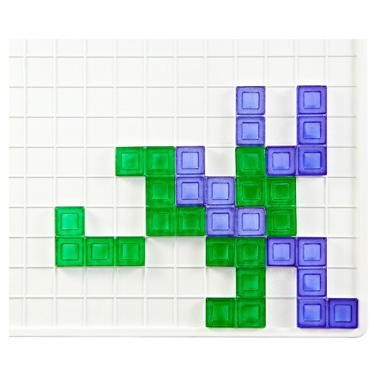 Classic Blokus Board Game, Kids Unisex image number null