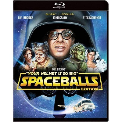 Spaceballs (Blu-ray)(2019)