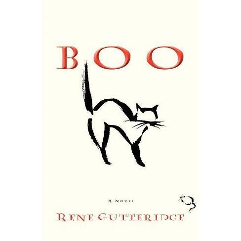 Boo - by  Gutteridge (Paperback) - image 1 of 1