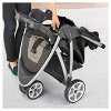 Chicco Viaro Travel System - image 4 of 4
