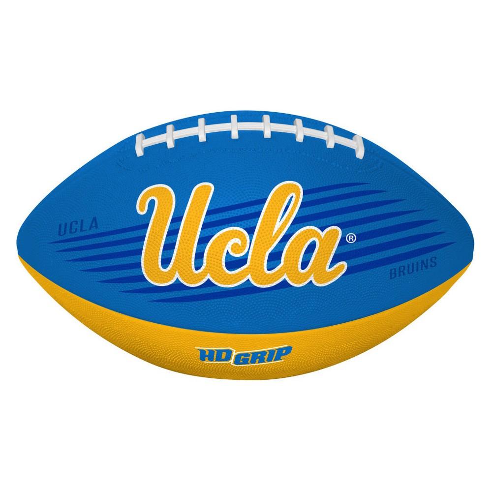 NCAA Ucla Bruins Rawlings Down Field Junior Football