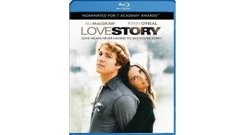 Love Story (Blu-ray) - image 1 of 1