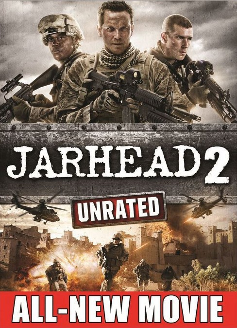 Jarhead 2: Field of Fire [Unrated] - image 1 of 1