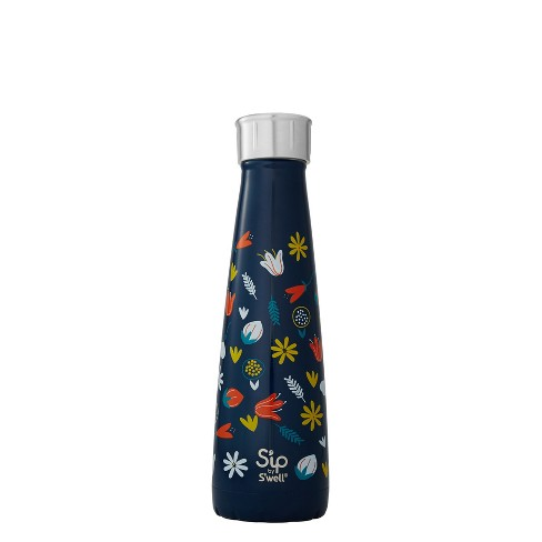 S'ip by S'well 15oz Portable Drinkware - Vacuum Insulated - Navy Blue - image 1 of 3