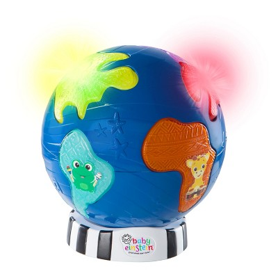 Baby Einstein™ World Explorer Music Sensory Globe
