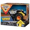 Monster Jam (Rev & Rumble) Trucks - Max D - 1:43  Scale - image 4 of 4