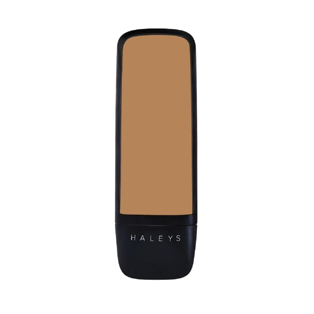 Image of HALEYS RE:SET Liquid Matte Foundation 6.50 Warm - 1 fl oz, Tan 6.50 - Warm
