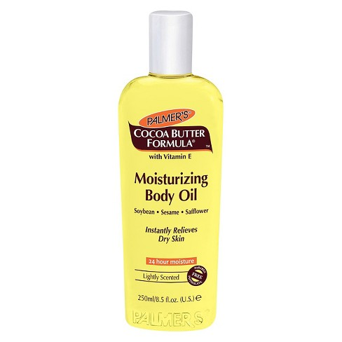 Palmer's® Cocoa Butter Formula® Moisturizing Body Oil - 8.5 oz - image 1 of 1