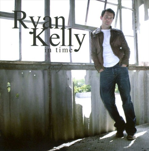 Ryan kelly - In time (CD) - image 1 of 1