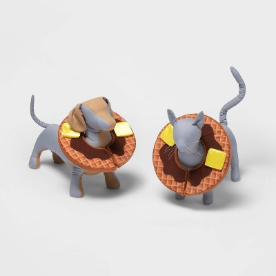 Waffle Dog and Cat Costume - Hyde & EEK! Boutique™