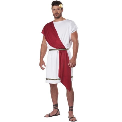 California Costumes Party Toga Adult Costume - image 1 of 2
