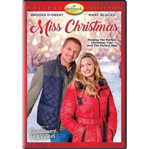 Miss Christmas.Miss Christmas Dvd Target