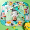 Bright Starts 5-in-1 Your Way Ball Play Activity Gym - image 2 of 4