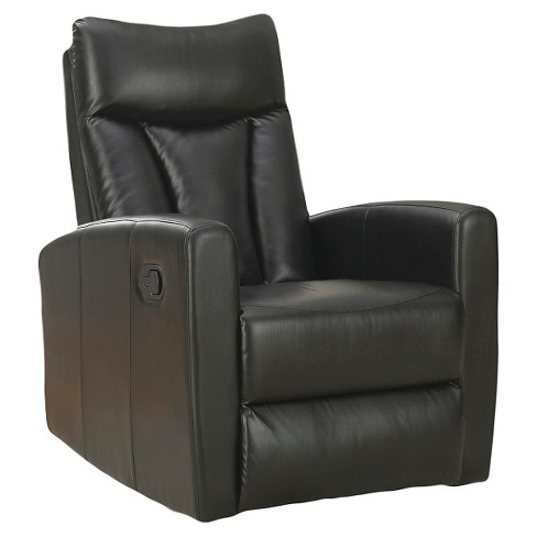 Recliner - Black - EveryRoom - image 1 of 2