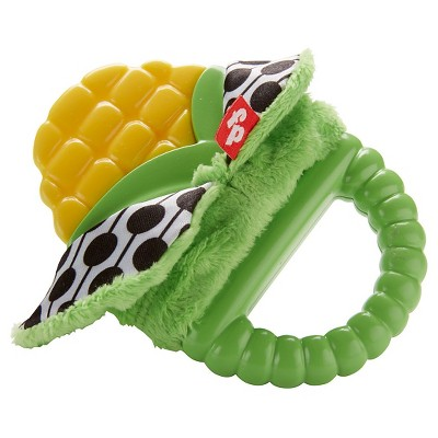 Fisher-Price Teether Pale Green