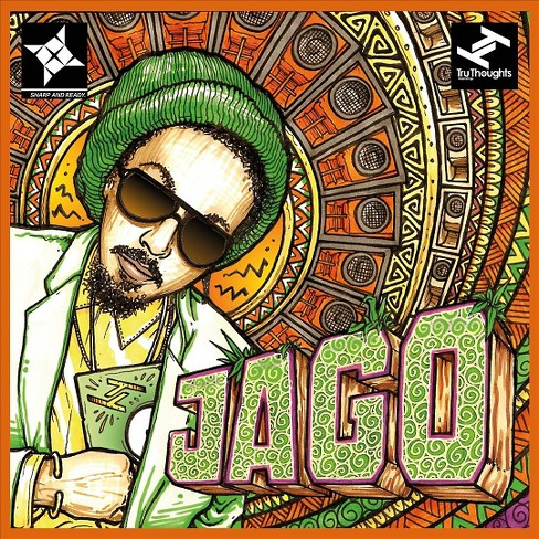 Jago - Microphones and sofas (CD) - image 1 of 1
