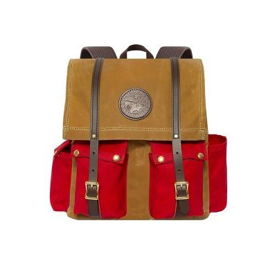 Duluth Pack Urban Pack Carmine