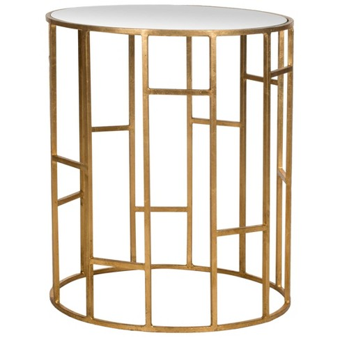 Doreen End Table - Safavieh - image 1 of 3