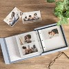 """10"""" x 10"""" Photo Album Box """"Once Upon a Time"""" Navy - Threshold™ - image 2 of 4"""