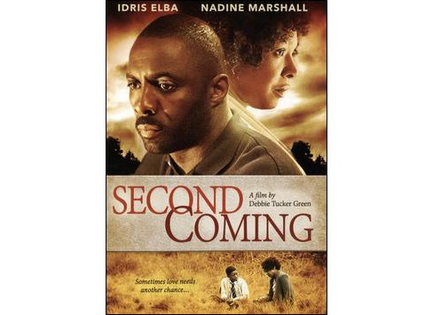 Second coming (DVD) - image 1 of 1