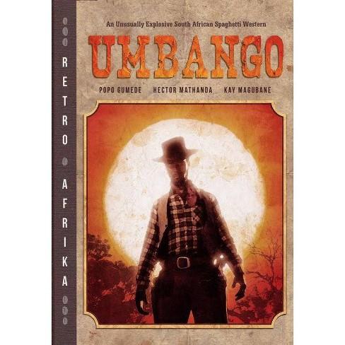 Umbango (DVD) - image 1 of 1